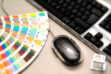 Colour Chart for Sign Design