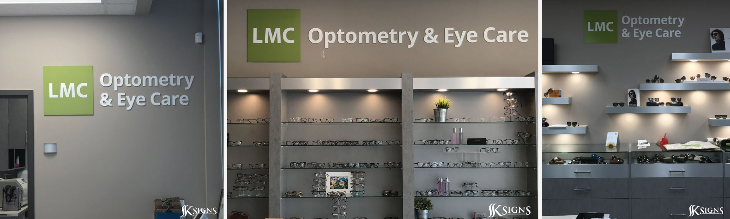 LMC Optometry Eye Care